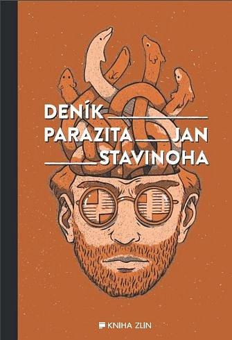 Soutěž o román Deník parazita