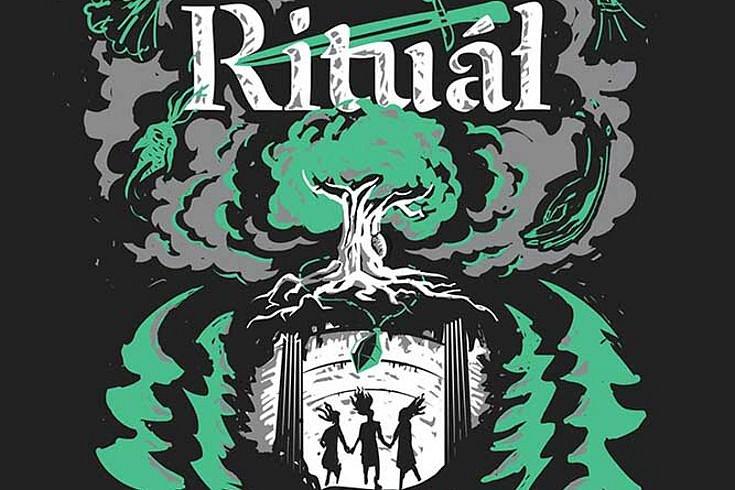 Vyhrajte dvě knihy Rituál