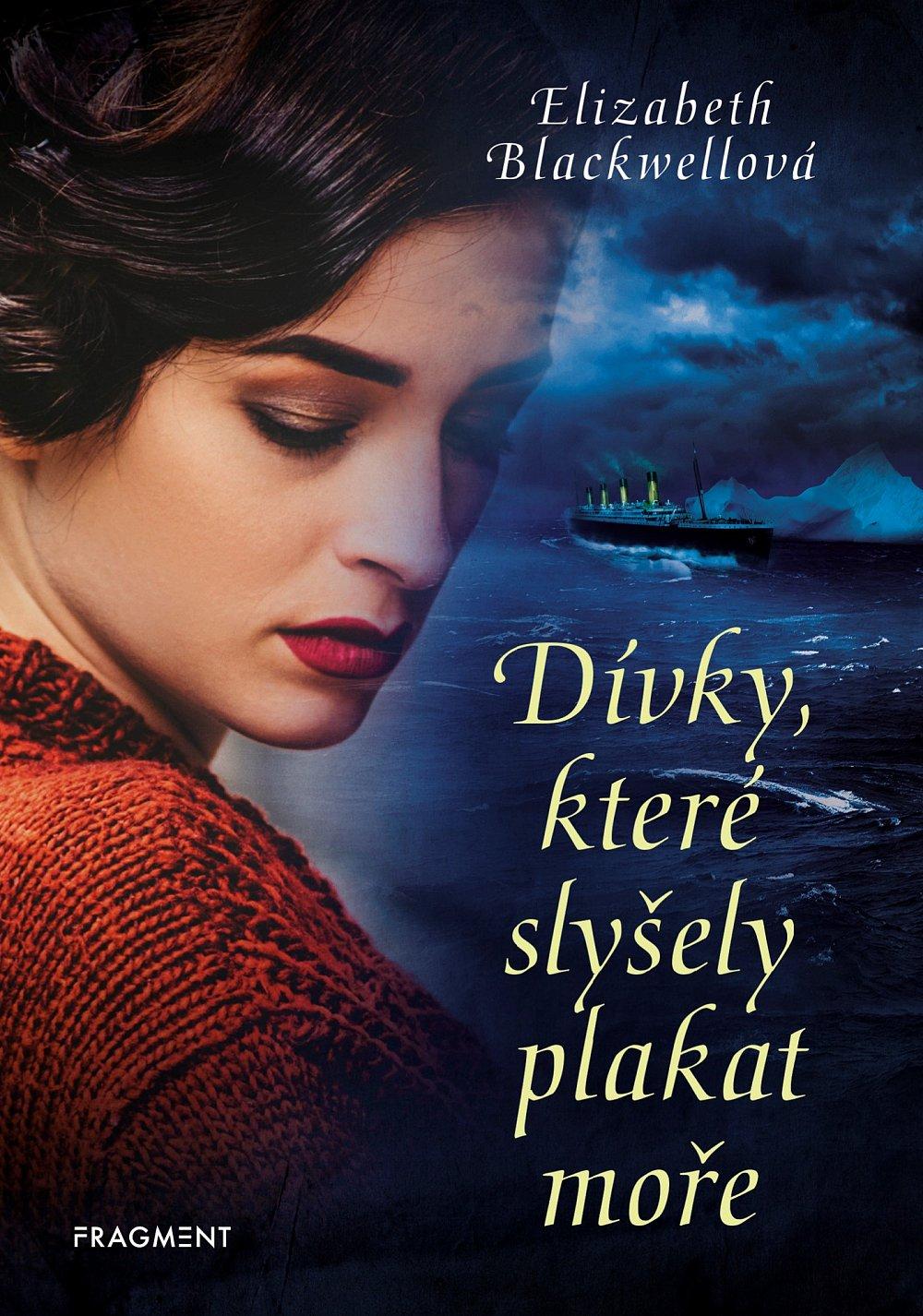Soutěž o román Dívky, které slyšely plakat moře