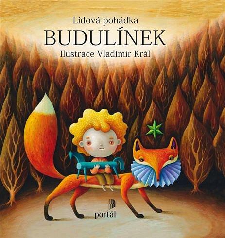 Soutěž o knížku Kulihrášek a Budulínek