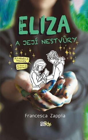 Soutěž o ilustrovaný román Eliza a její nestvůry