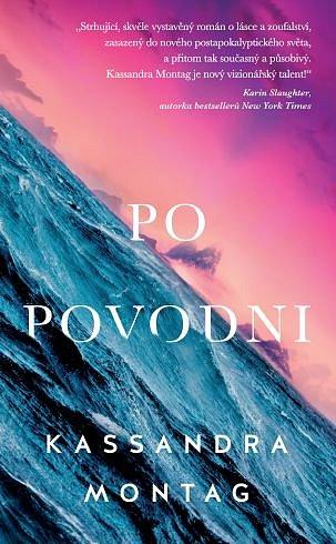Soutěž o tři postapokalyptické romány Po povodni