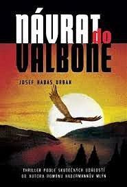 Soutěž o dva romány Návrat do Valbone