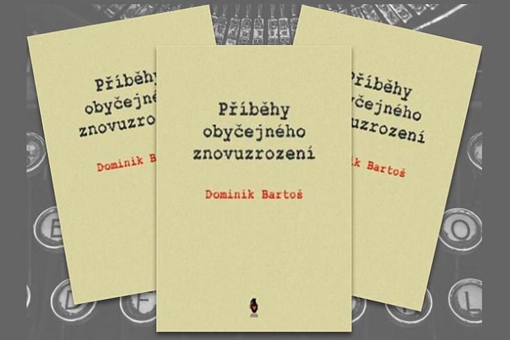 Vyhrajte tři knihy Příběhy obyčejného znovuzrození