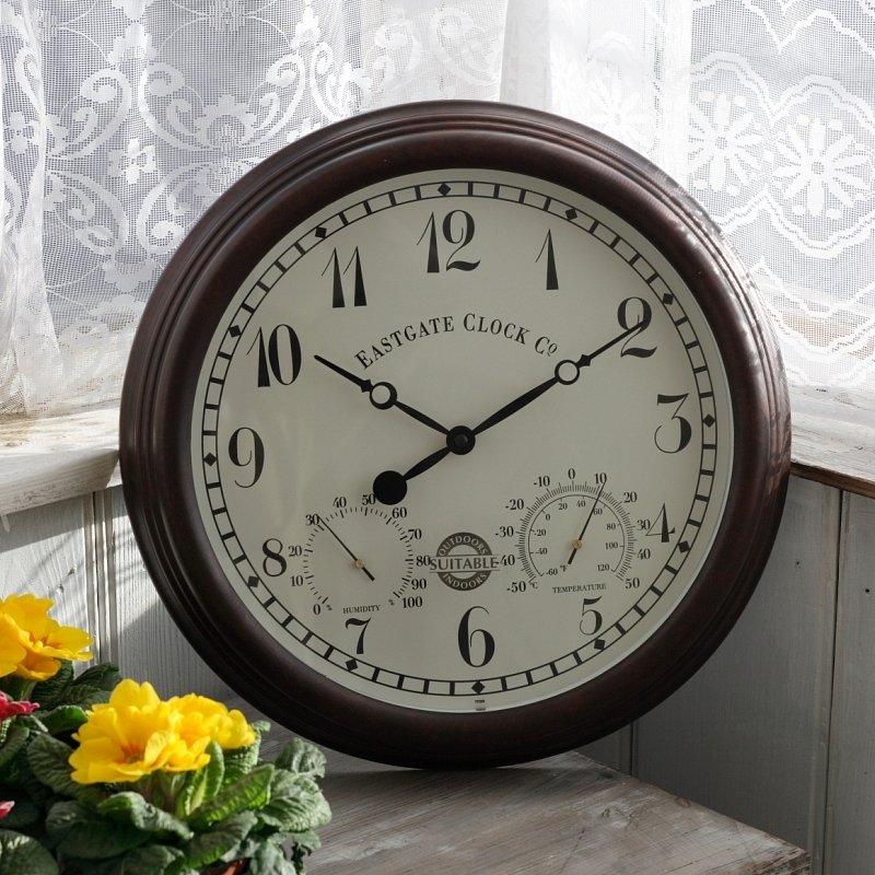 Soutěž o nástěnné hodiny