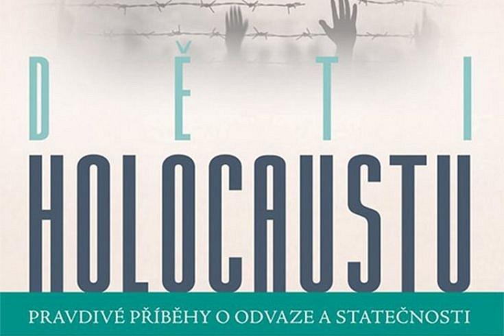 Vyhrajte tři knihy Děti holocaustu