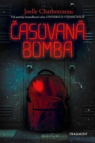 Soutěž o thriller Časovaná bomba