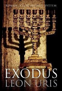 Soutěž o román Exodus