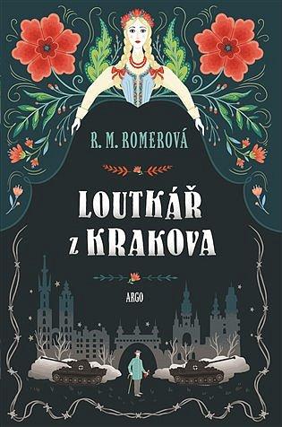 Soutěž o 5 knih Loutkář z Krakova