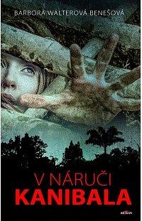 Soutěž o 3 knihy V náruči kanibala