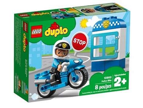 Soutěž o 4x stavebnici LEGO® DUPLO®