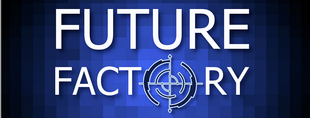 Soutěž Future Factory v Minecraftu