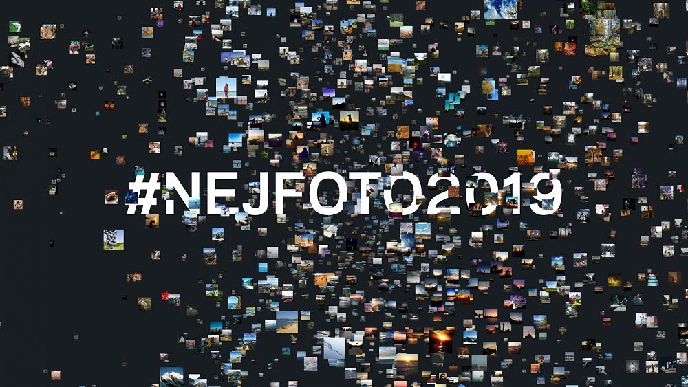 Ceny #nejfoto2019: soutěž o NEJ fotku českého a slovenského Instagramu