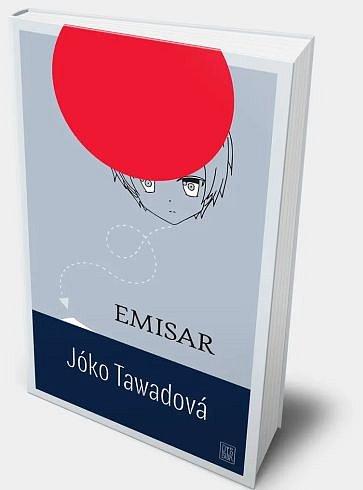 Soutěž o dystopickou sci-fi novelu Emisar