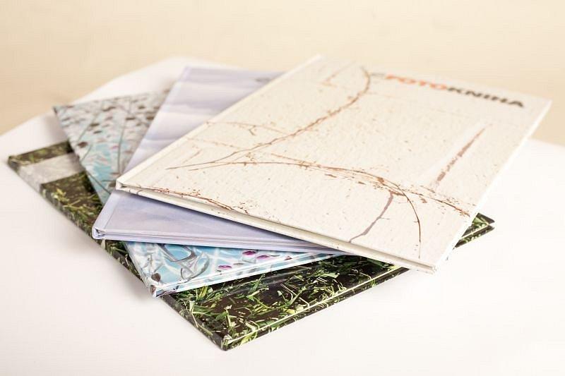 Soutěž o krásnou fotoknihu v trvdých deskách