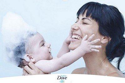 SOUTĚŽ: Přichází Baby Dove pro klidný spánek