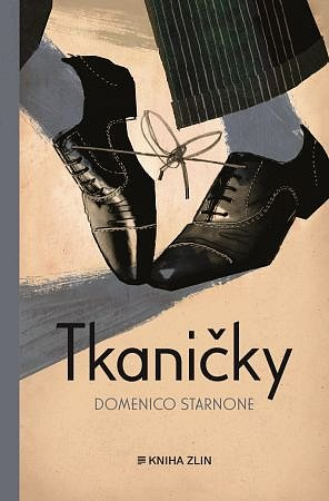 Soutěž o knihu Tkaničky