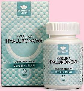 Soutěžte o tablety s kyselinou hyaluronovou pro mladší vzhled pleti!