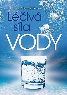 Soutěž o knihu Léčivá síla vody z nakladatelství Fortuna Libri