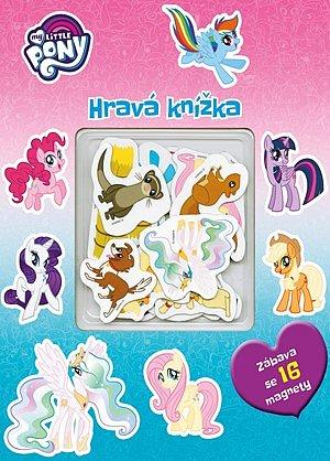 Soutěž o knihu My Little Pony – Hravá knížka