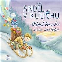 Soutěž o knihu Anděl v kulichu