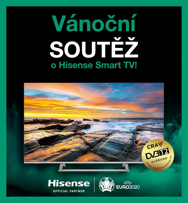 Hisense o SMART TV