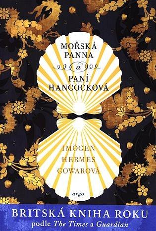 Soutěž o 5 knih Mořská panna a paní Hancocková