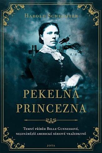 Soutěž o tři romány Pekelná princezna
