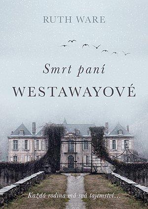 Soutěž o knihu Smrt paní Westawayové