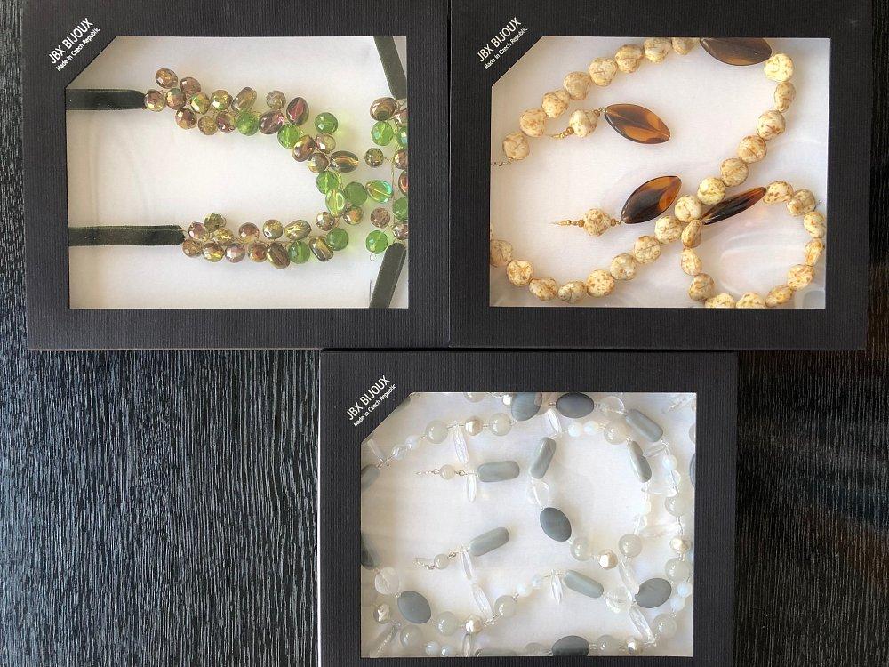 Soutěž o sadu šperků