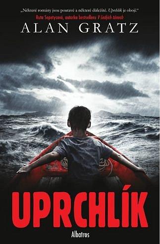 Soutěž o knihu Uprchlík