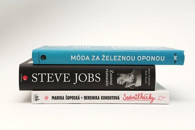 Soutěž o balíček knih z nakladatelství Grada