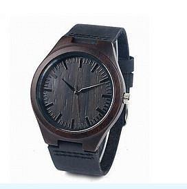 Soutěž o dřevěné hodinky Henri