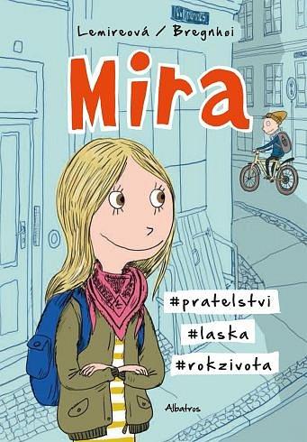 Soutěž o komiks Mira