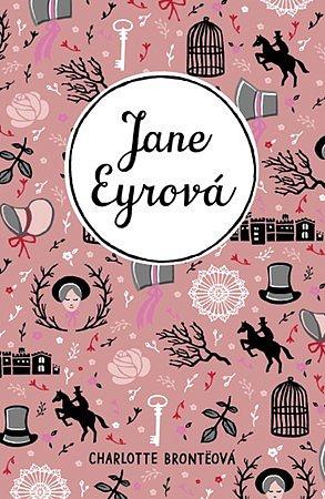 Soutěž o knihu Jane Eyrová