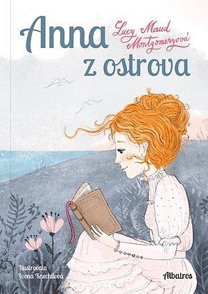 Soutěž o knihu Anna z ostrova
