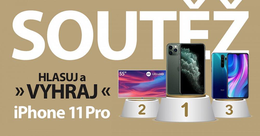 VYHRAJ iPhone 11 Pro