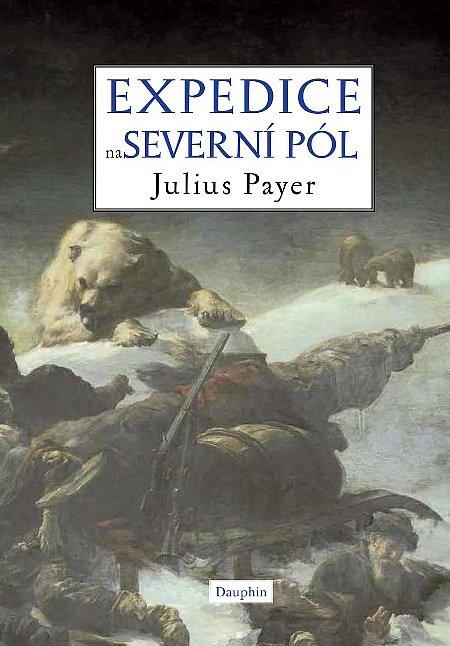 Soutěž o 2 knihy Expedice na severní pól