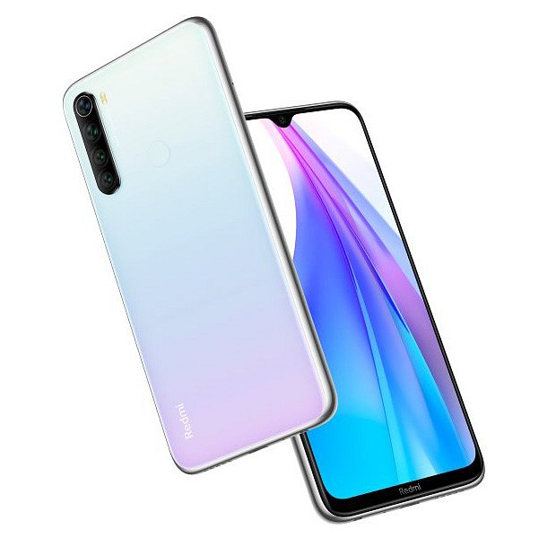 Soutěž o mobil Xiaomi