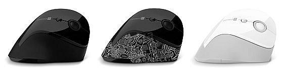 Soutěž o ergonomické myši od CONNECT IT