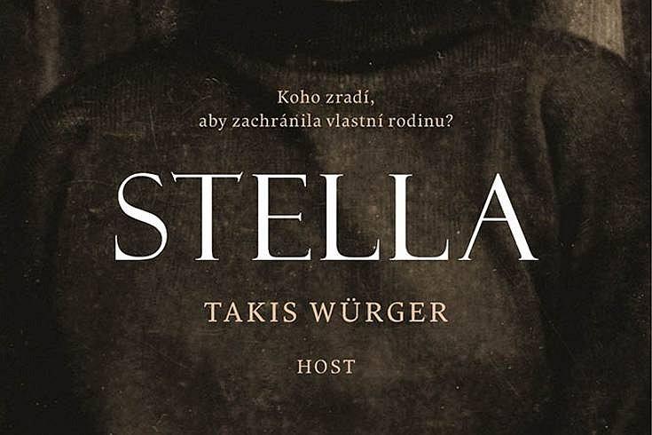 Vyhrajte dvě knihy Stella
