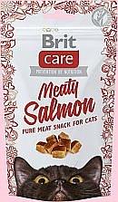 Soutěž o pamlsky pro kočky Brit Care Cat Snack