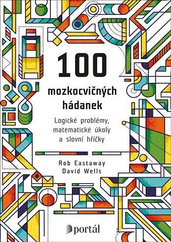 Soutěž o knihu 100 mozkocvičných hádanek