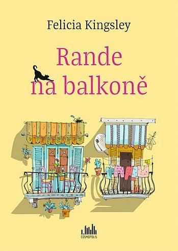 Soutěž o tři knihy Rande na balkoně