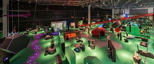 Vyhrajte vstupenky do zábavného vědeckého parku VIDA!