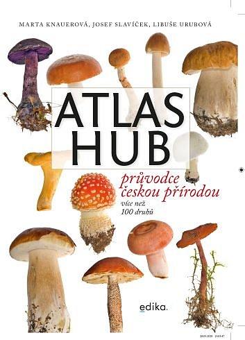 Soutěž o Atlas hub