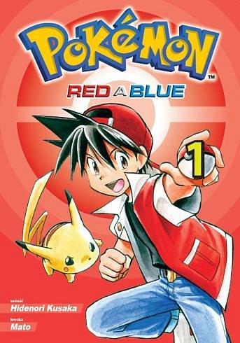 Soutěž o tři komiksy Pokémon