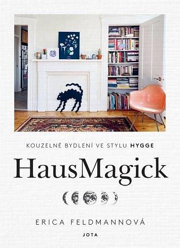 Soutěž o tři knihy HausMagick