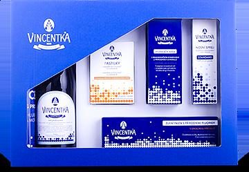 Vincentka - fotografická soutěž o dárkové kazety Vincentka