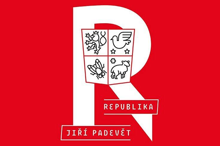Vyhrajte dvě knihy Republika